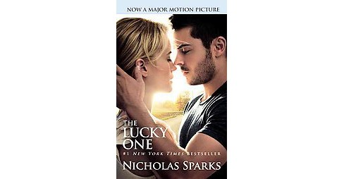 The Lucky One (Reprint) (Paperback) - image 1 of 1