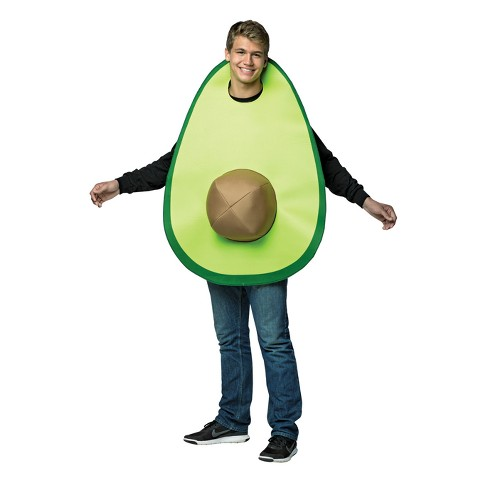 Avocado Adult Costume - image 1 of 1