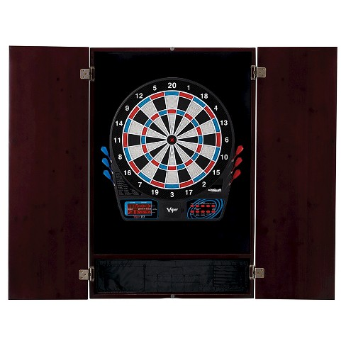 Viper 777 Electronic Dartboard Bundle - image 1 of 1