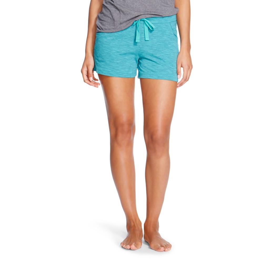 Women's Plus Size Sleep Shorts - High Tide, Size: 2XL