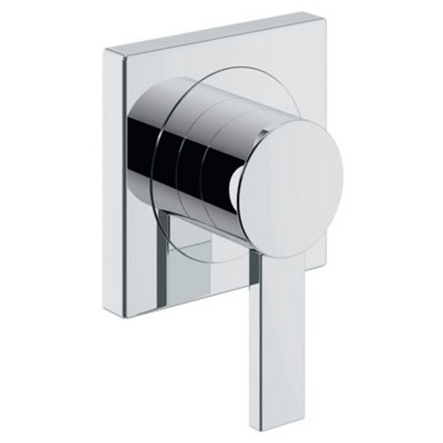 Grohe America, Inc 19 385 Allure Volume Control Valve Trim Only - image 1 of 1