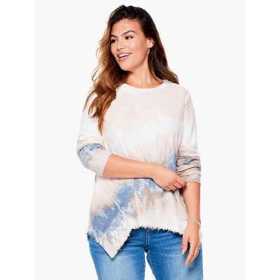 NIC+ZOE Find Your Angle Sweater