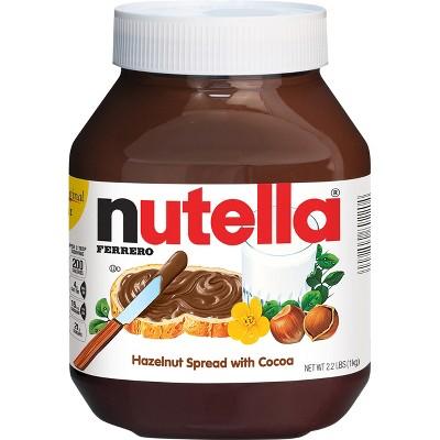 Nutella® Hazelnut Spread - 35.2oz