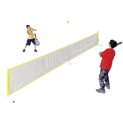 Sportime Portable QwikNet System, Adjustable 10 to 20 Feet