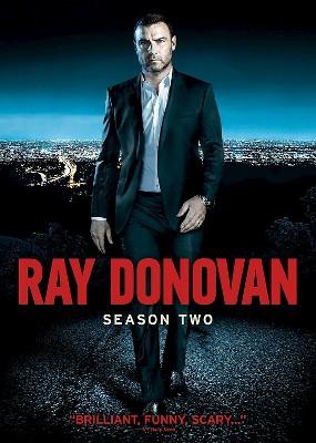 Ray Donovan: The Second Season (DVD)