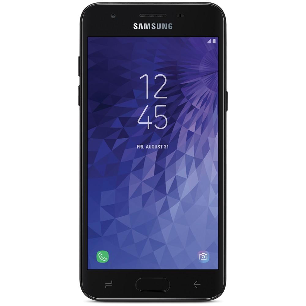 Simple Mobile Prepaid Samsung Galaxy J3 Orbit (16GB) - Black