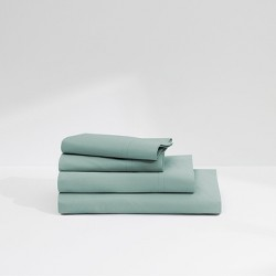 Casper Twin Twill 360 Thread Count Sheet Set Mint