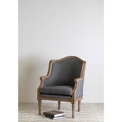 Grey East at Main Alan chair