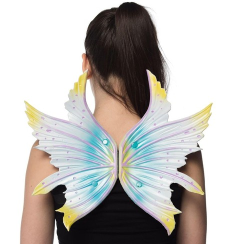 HMS Supersoft Fairy Wings Child Costume Accessory - image 1 of 1