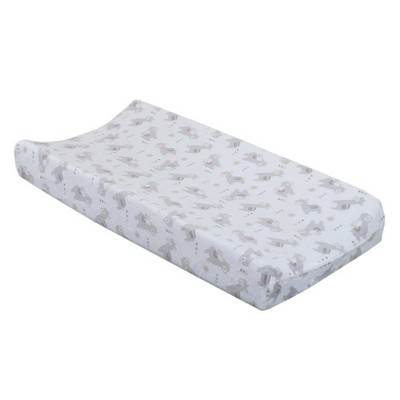 NoJo Mama's Little Llama Changing Pad Cover