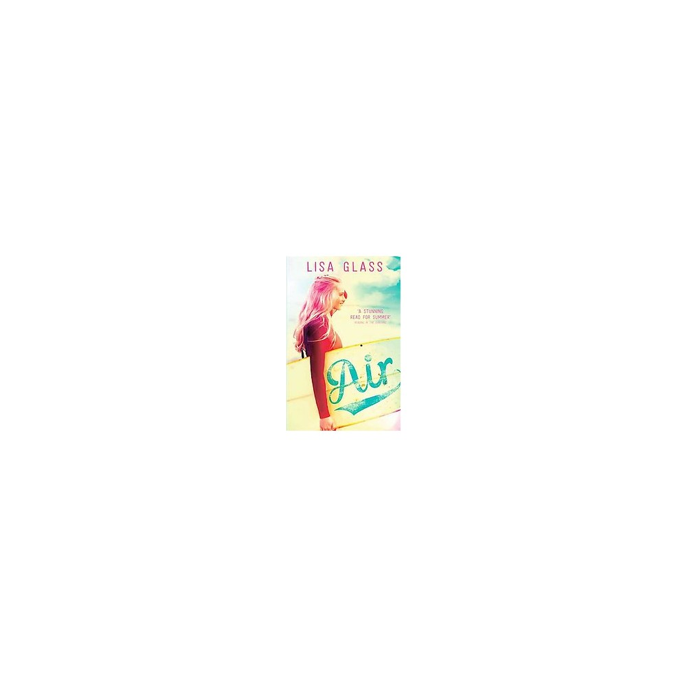 Air (Hardcover) (Lisa Glass)