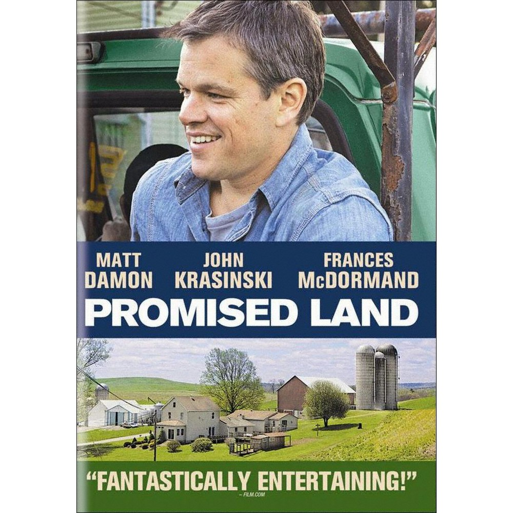 Promised Land (dvd_video)