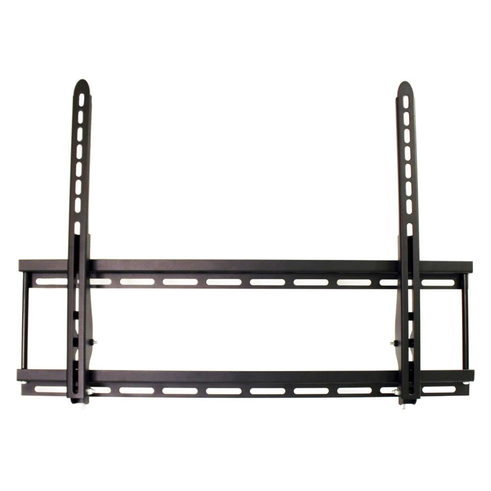 Large Flat Panel Tilt TV Mount, 37 - 90 - Black