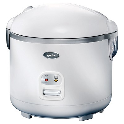 Oster® 20 Cup Rice Cooker - White 004715-000-000