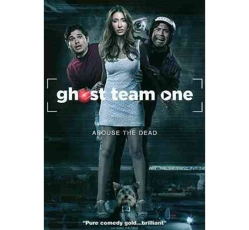 Dvd Ghost Team One Dvd