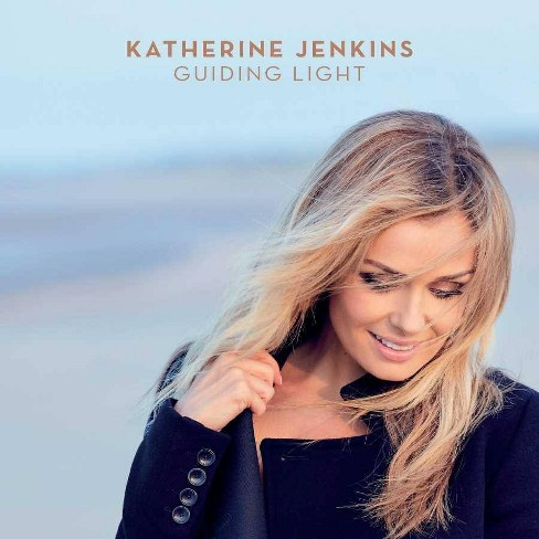 Jenkins Katherine-guiding Light (Cd/2018/Classical Crossover) (CD) - image 1 of 1