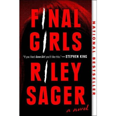 Final Girls: A Novel 01/23/2018 - by Riley Sager (Paperback)