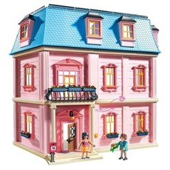 Playmobil Deluxe Dollhouse