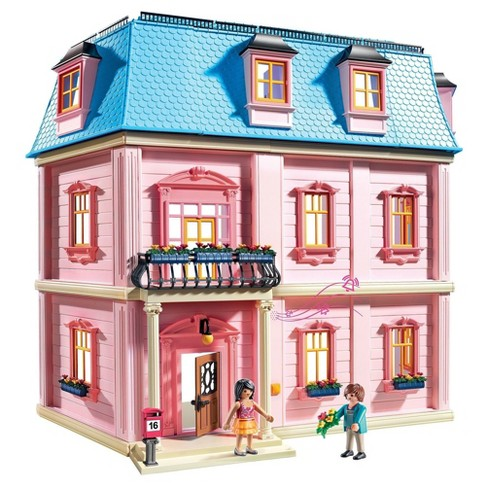 Playmobil Deluxe Dollhouse - image 1 of 5