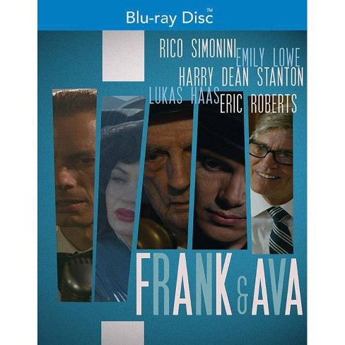 Frank and Ava (Blu-ray) - image 1 of 1