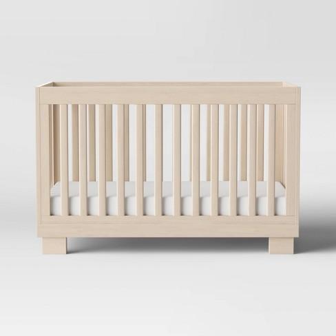 Babyletto Modo 3 In 1 Convertible Crib Natural Target