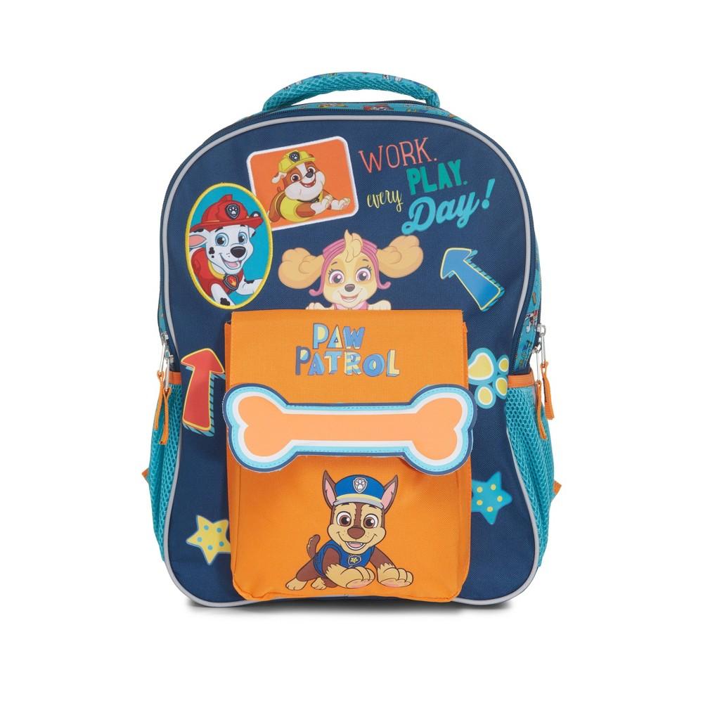 Paw Patrol 16 34 Kids 39 Backpack