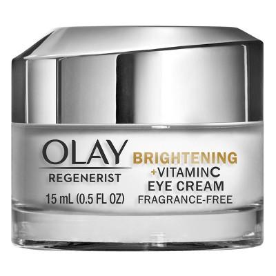 Olay Regenerist Brightening Vitamin C Eye Cream - 0.5 fl oz