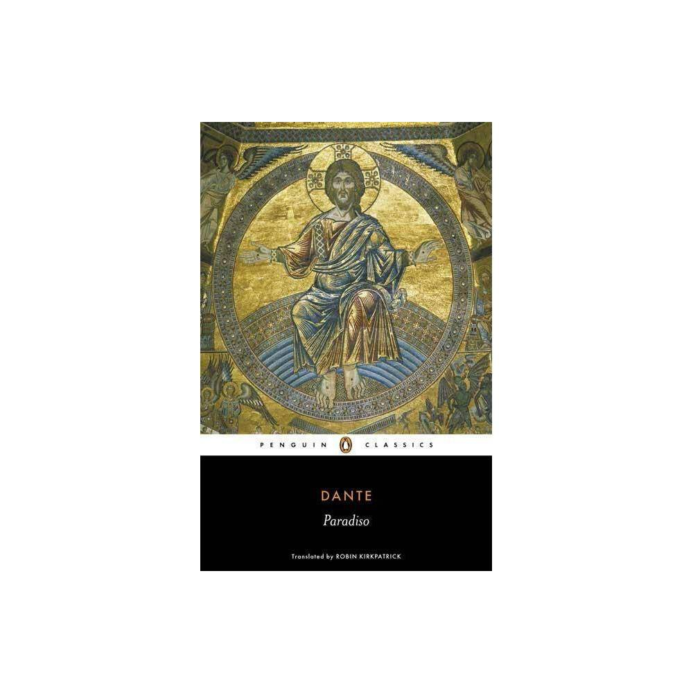 The Divine Comedy Divine Comedy Penguin Paperback By Dante Alighieri Paperback
