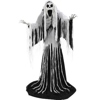 76  Halloween Towering Wailing Soul