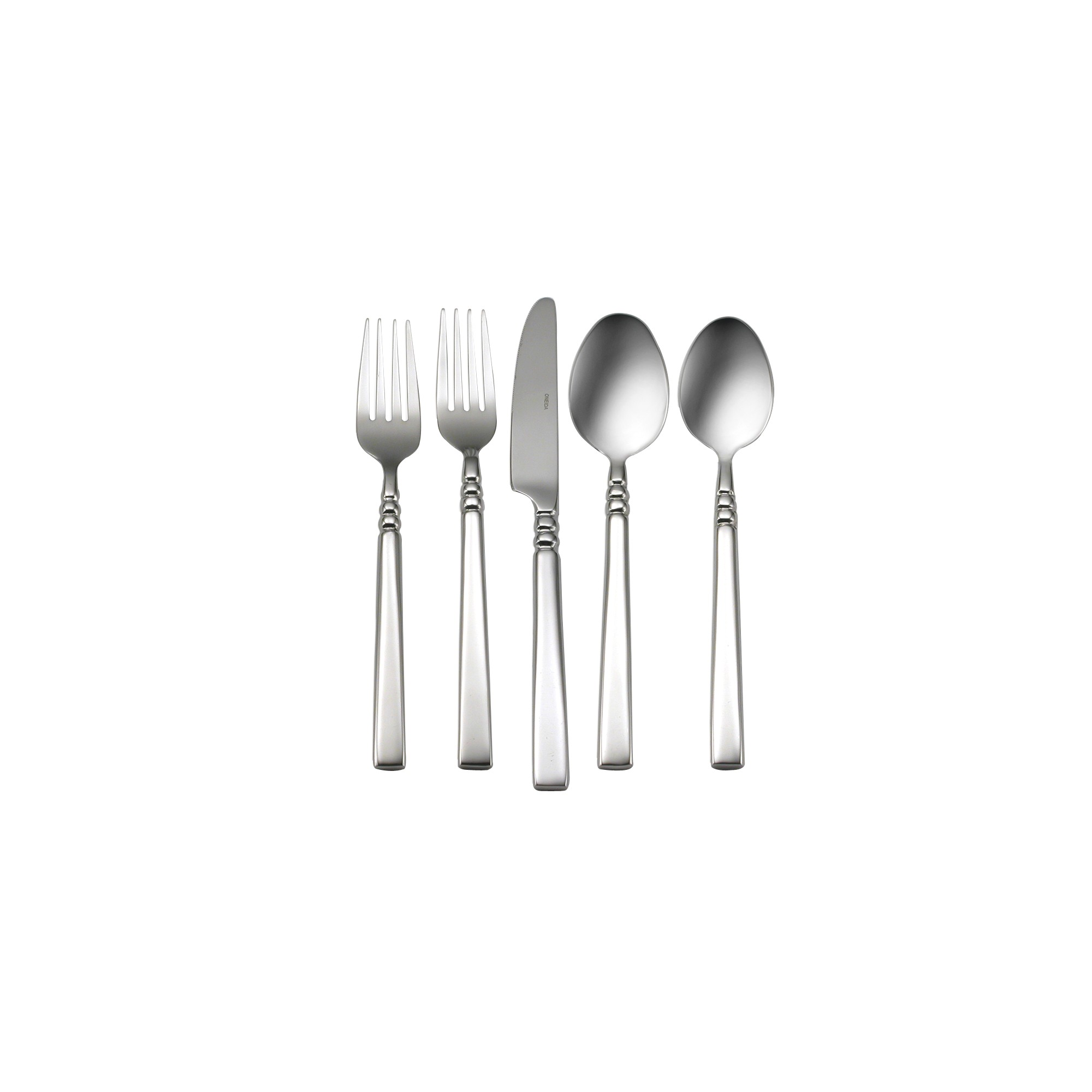 Oneida Tortola 20 Piece Silverware Set