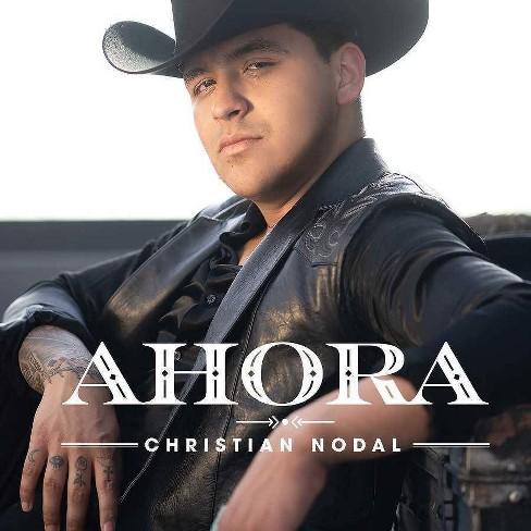 Christian Nodal - Ahora (CD) - image 1 of 1