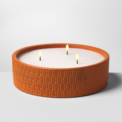 Terracotta Citronella Candle 27oz - Hearth & Hand™ with Magnolia