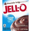 JELL-O Instant Sugar Free-Fat Free Chocolate Fudge Pudding & Pie Filling - 1.4oz - image 2 of 4