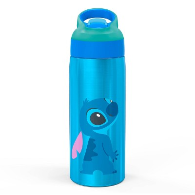 Lilo and Stitch 19oz Stainless Steel Vacuum Water Bottle - Zak Designs