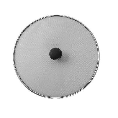 Nordic Ware 13 Inch Crispy Dry Splatter Cover