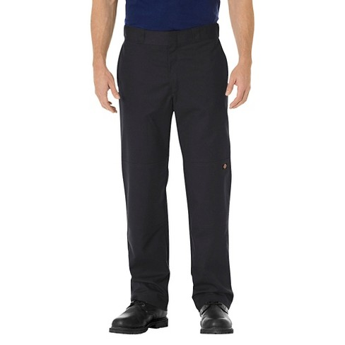 Dickies® Men's Regular Straight Fit Flex Twill Double Knee Work Pants - image 1 of 2