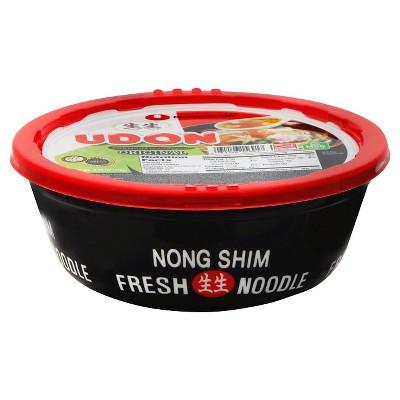 Nong Shim Saeng Udon Bowl - 9.73oz