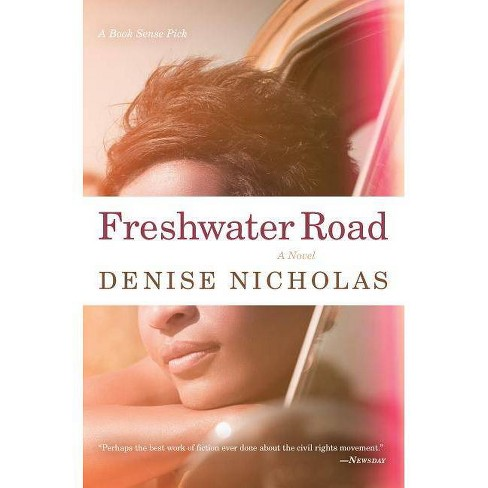 Freshwater Road - by  Denise Nicholas (Paperback) - image 1 of 1
