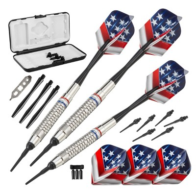 Fat Cat Support Our Troops Soft Tip Darts 20 Grams