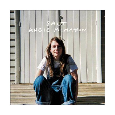 Angie McMahon - Salt (CD) - image 1 of 1