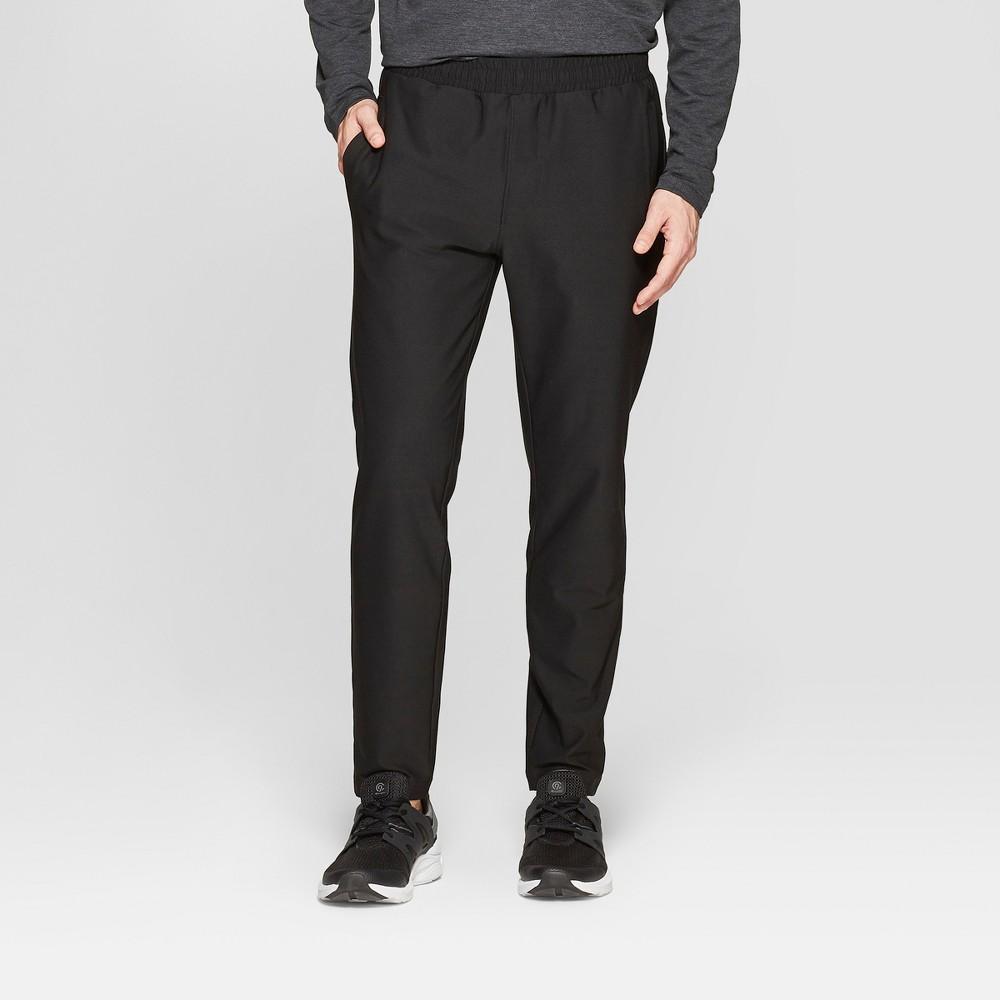 Mpg Sport Men's Knit Pants - Black Smoke M