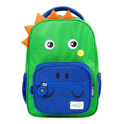 J World Twise Side-Kick 6.8'' Kids' Backpack - image 1 of 4