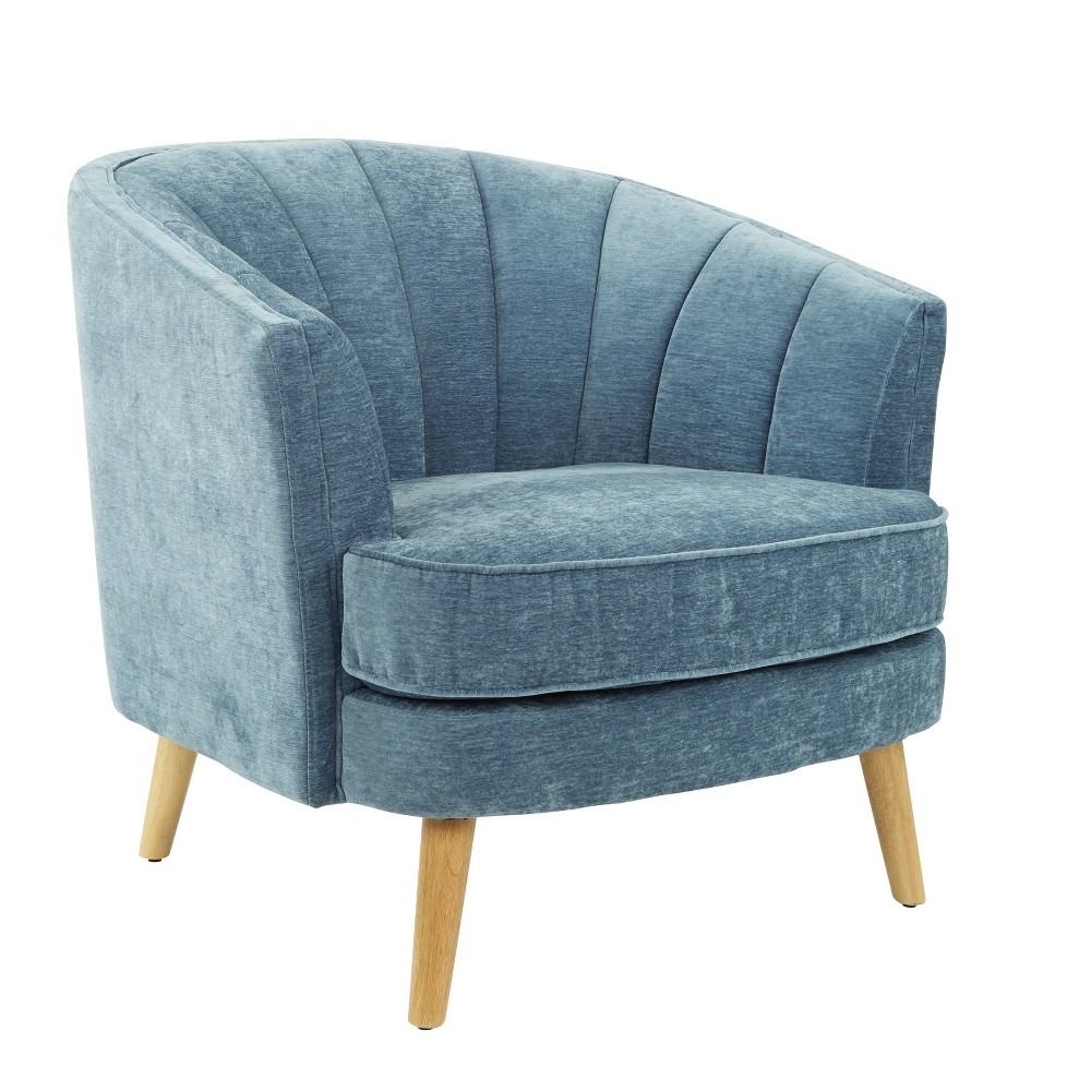 Outstanding Kathleen Accent Chair Royal Osp Home Furnishings Machost Co Dining Chair Design Ideas Machostcouk