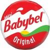 Mini Babybel Original Semisoft Cheeses - 6ct - image 2 of 4