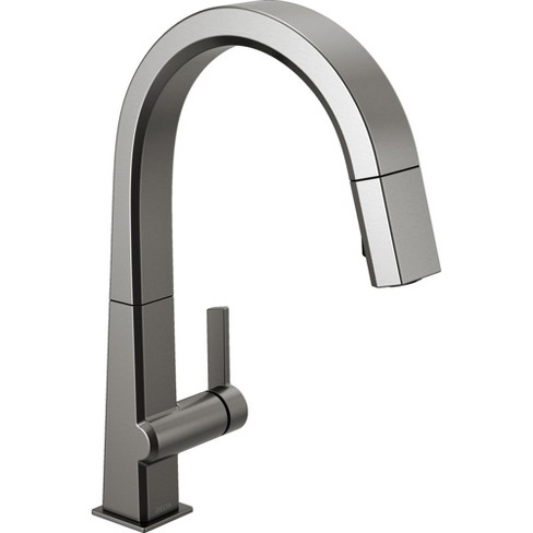 Delta Faucet 9193 Dst Pivotal 1 8 Gpm Single Hole Pull Down