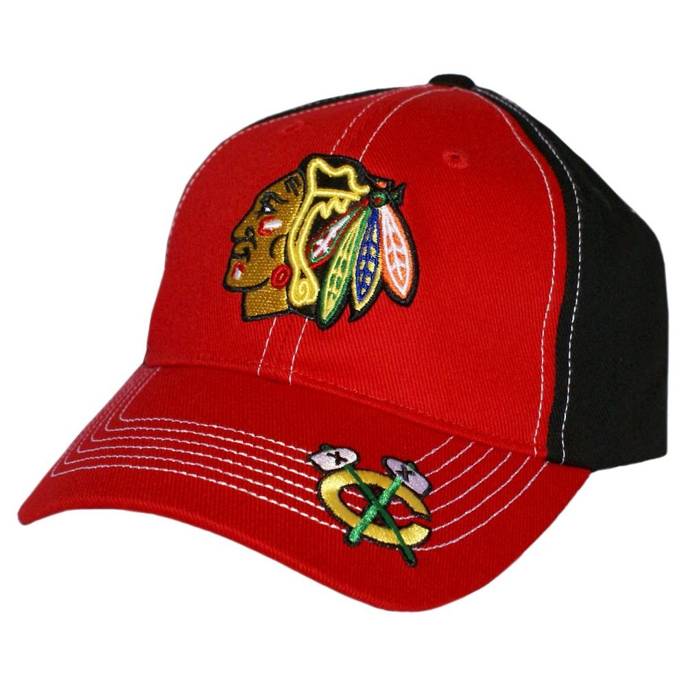 Nhl Revolver Cap Chicago Blackhawks