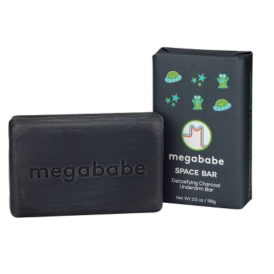 Megababe Space Bar Soap - 3.5oz