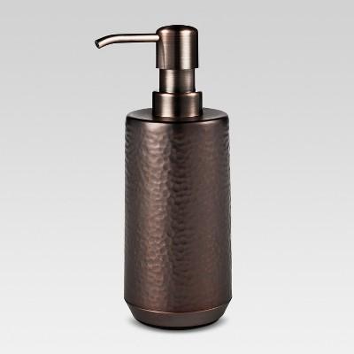Dispenser Hammered Copper - Threshold™