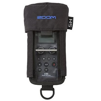 Zoom PCH-5 Protective Pouch For H5 Portable Recorder