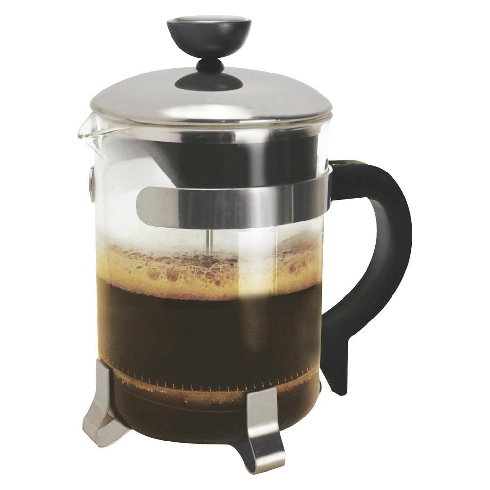 Primula 4-Cup Classic Coffee Press, Black 15194922